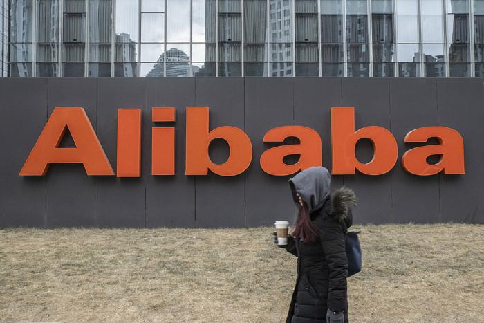 阿里建全球最大奢侈品商标数据库,商标识别快