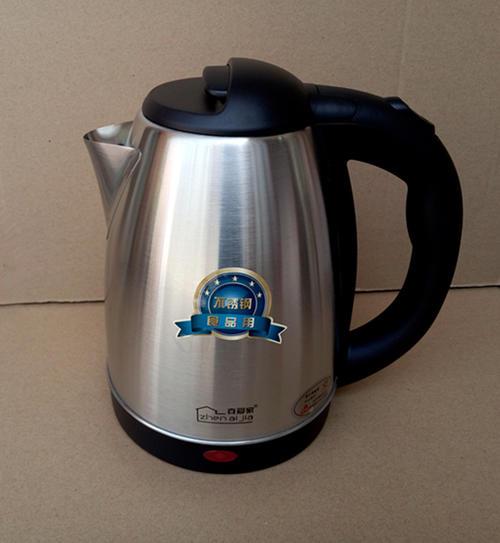 电热水壶商标交易类别怎样选择?
