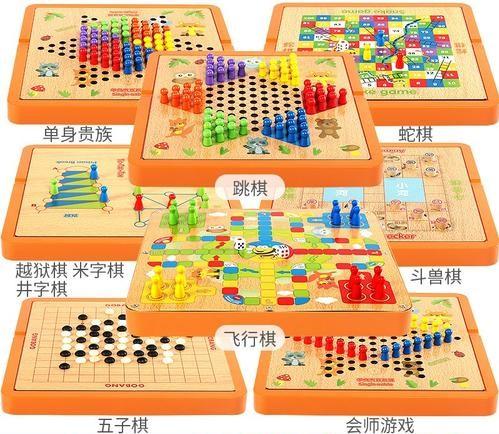 棋类商标注册申请属于哪类?