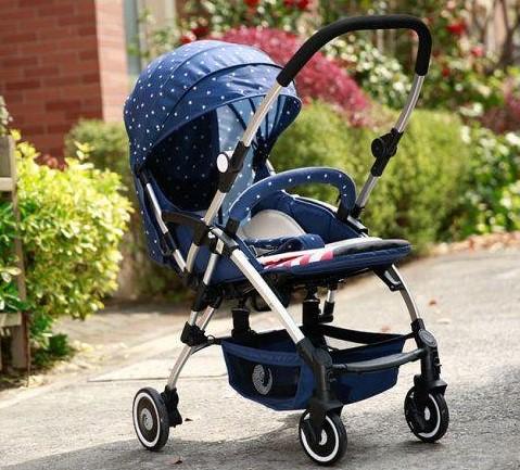 婴儿车商标注册属于哪一类?