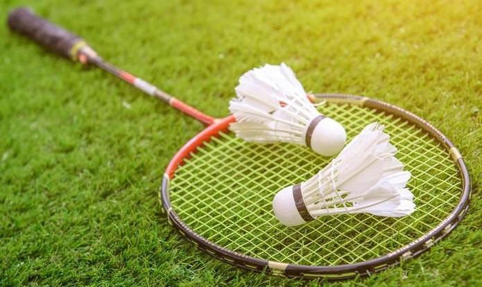 羽毛球拍商标属于哪一类?