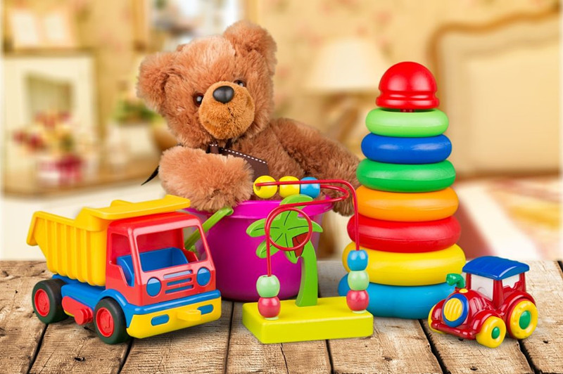 购买一个玩具商标需要多少钱?