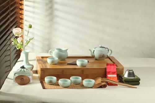 茶具商标转让是怎样选择类别的?