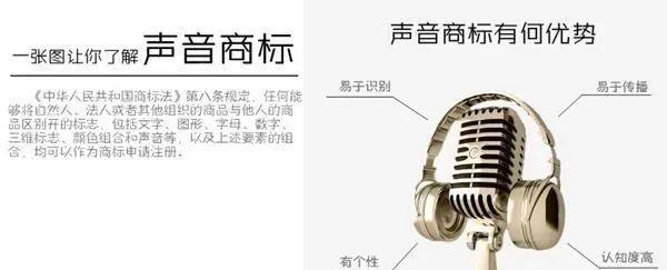"""""""皇姑雪糕""""要注册声音商标,声音商标注册怎么做?"""