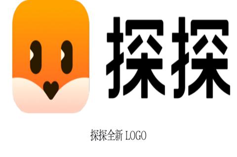 探探启用全新LOGO,商标LOGO怎么注册?
