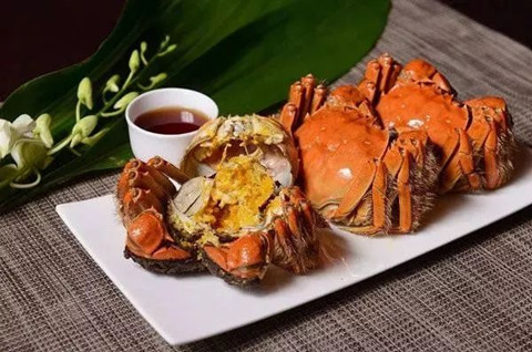 螃蟹商标转让的类别所属应该是哪一类?