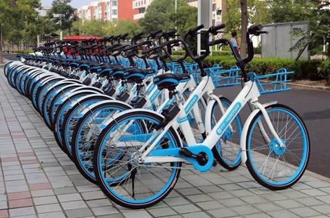 北京年内将共享单车引入所有行政区,共享单车商标注册需要哪些材料?