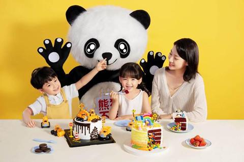 """蛋糕品牌""""熊猫不走""""完成1亿人民币B轮融资,蛋糕品牌商标转让需要什么流程?"""
