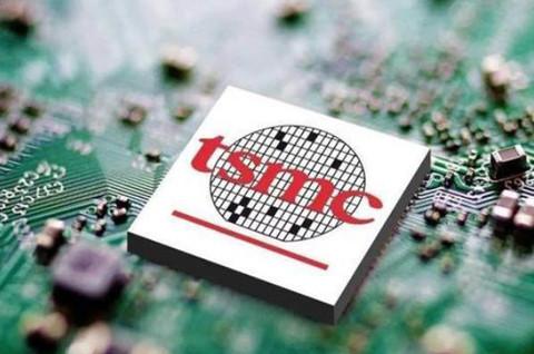 台积电:正积极支持克服全球芯片短缺问题,芯片商标交易哪个平台靠谱?