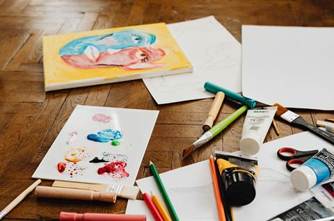 艺术用油彩商标转让所在的类别属于第几类?