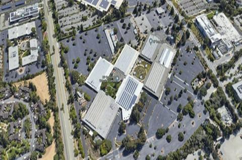 特斯拉宣布收购惠普位于加州的园区,园区租赁商标多少类?
