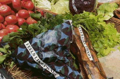 Prada菜场外女子把菜扔进垃圾车,菜市场商标类别应该怎么选?